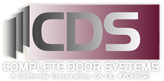 Complete Door Systems